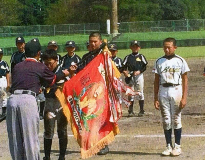 2016・8・21~22えびのLC旗争奪少年野球大会